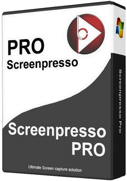 Screenpresso Pro 1.6.8.0 Final + key [На русском]