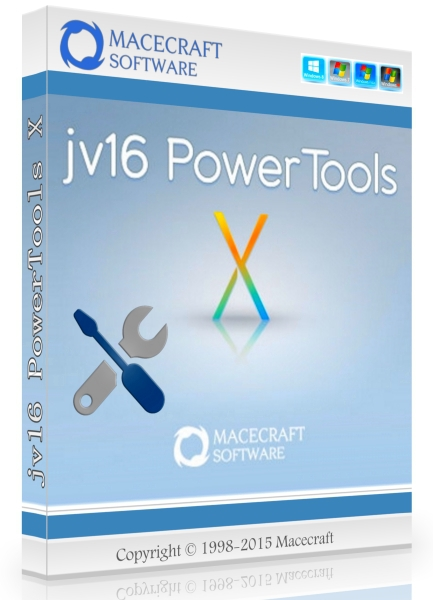 jv16 PowerTools 2017 4.1.0.1703 Final + license [На русском]