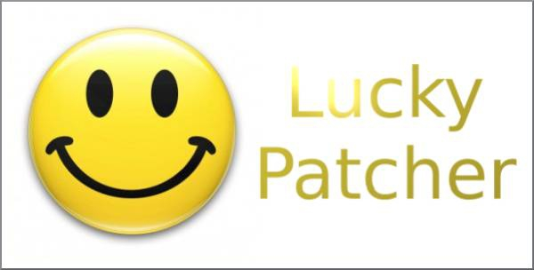 Lucky Patcher 6.2.8 [Русская версия]