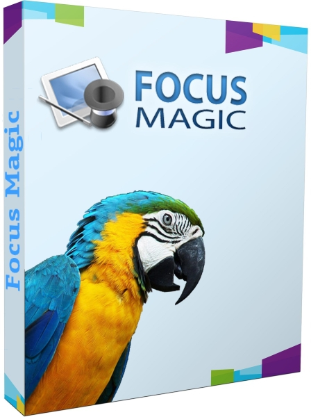 Focus Magic 4.02 DC 29.01.2015 Portable [На русском]