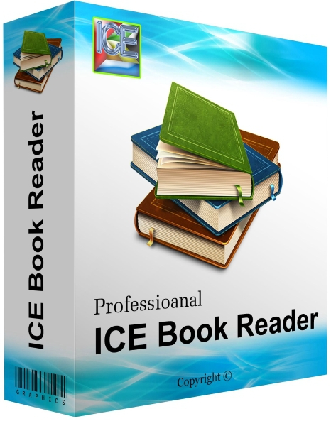 ICE Book Reader Pro 9.5.5 + Lang Pack + Skin Pack [На русском]