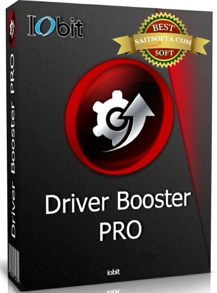 IObit Driver Booster Pro 4.3.0.504 Final + patch [На русском] + Portable