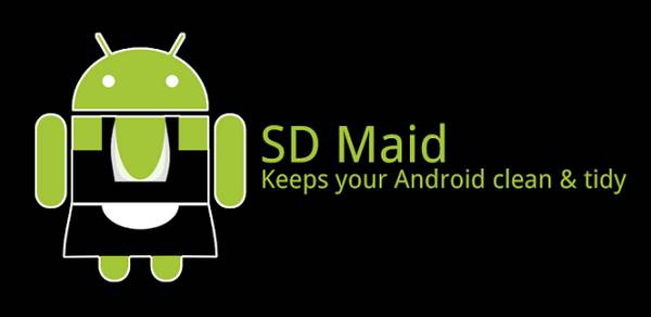 SD Maid - System Cleaning Tool 4.0.5 Patched + Ключ [На русском]