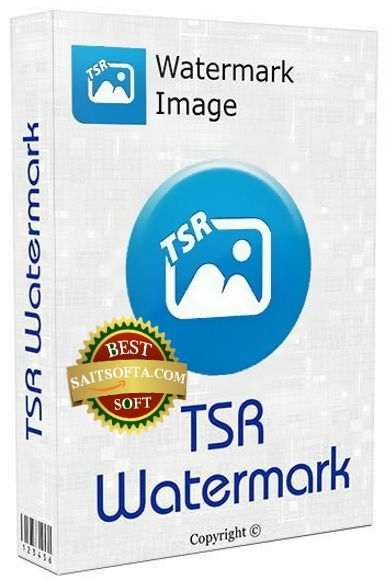 TSR Watermark Image Software Pro 3.5.7.6 + keygen [На русском] + Portable