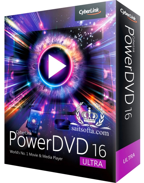 CyberLink PowerDVD Ultra 16.0.2406.60 Final + keygen / RePack by qazwsxe [На русском]