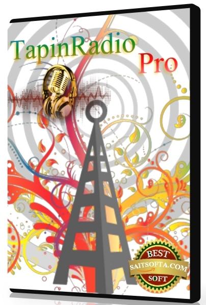 TapinRadio Pro 2.03 + patch [На русском]