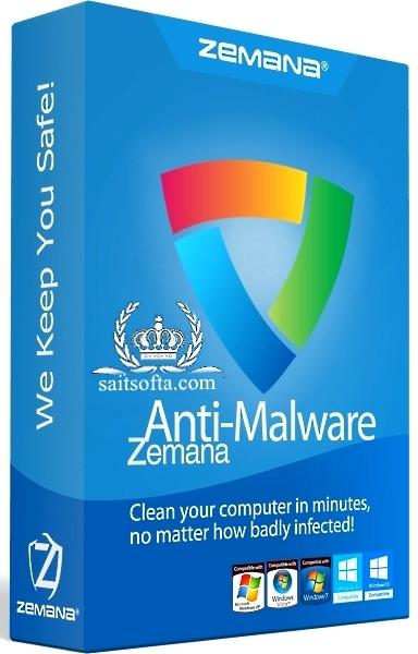Zemana AntiMalware Premium 2.72.2.324 + crack [На русском]