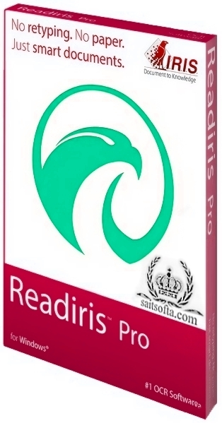 Readiris Pro 16.0.2 Build 9592 + crack [На русском]