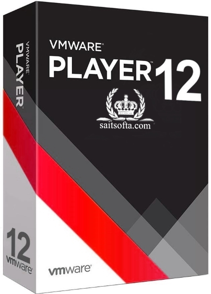 VMware Workstation Player 12.5.4 Build 5192485 Commercial + cracked (2017) ENG